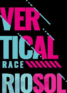 logotipo Vertical Race